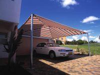 Canopy Tent Car
