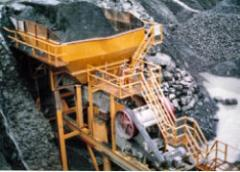 Mining & Cement