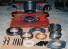 Spare Parts Machines