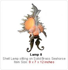 Lamps Decorations