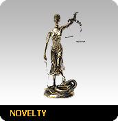 Souvenir Statuette