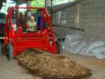 RU Biodegradables Shredder