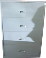 Access Lateral File