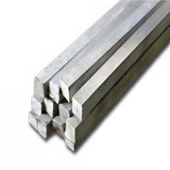 Square bars Steel