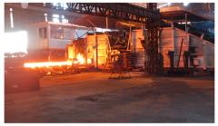 Rolled Steel Product