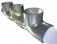 Fittings for Solvent Cementing › PRO-FIT