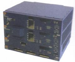 Electronics & Telecommunication Block for