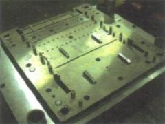 Tooling Fabrication