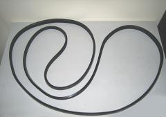 Coffee Extraction Cell Gasket