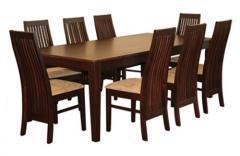 Havanna 8 Seater Dining Set