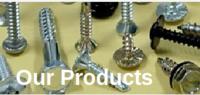 Steel Screws Fasteners