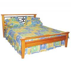Aberdeen Bed 60x78, 72x78
