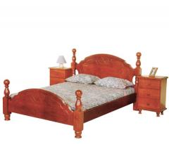 Allendale Bed 60x78, 72x78
