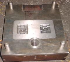 Injection Molding Aluminium