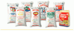 Flour for Bakery Products