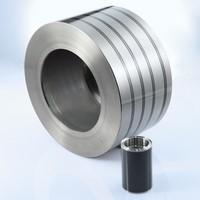 Carbon Floating Ring Seals  >   Shaft