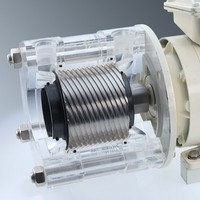 Seal Supply Systems  >   Pumps HPS Screw