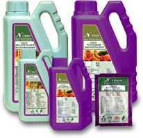 X-TEKH New Generation Liquid Bio-Fertilizer Microorganisms