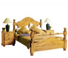 Berkley Bed 60x78, 72x78