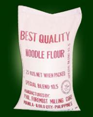 Custom Made Flour