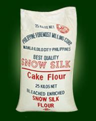 Cake Flour Snow Silk