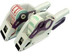 LA-30/60 Manual Label Applicator Just squeeze the