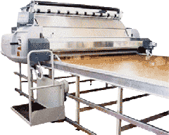 CARON JET