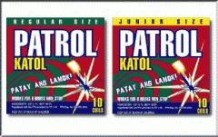 Patrol Katol Regular