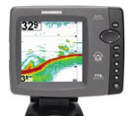 Marine Electronics Echo-Sounder