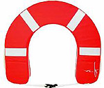 Emergency & Marine Safety Equipment Circle