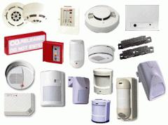 Alarm and Electronics