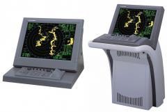 Arpa Radar, 96NM