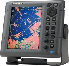 Marine Radar Model 1835