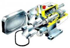 Concept SQ Rotary Lobe Pumps