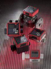 Lutz Flow Meters