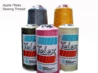 Spun Polyester Sewing Thread Apple telex