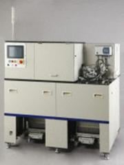 NCS-2200 Series Machine Tests