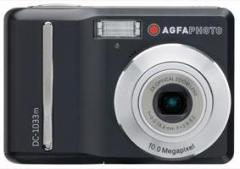 Agfa DC-1033M Digital Camera