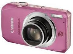 Canon Digital IXUS 1000 HS Camera