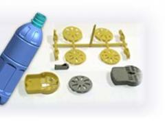 Plastic Product Stamping