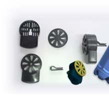 Plastic Parts Order