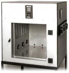 Heat Treatment Furnace 9076