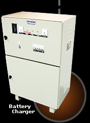 LV and MV Generator Control Systems