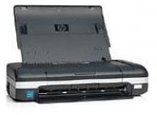 HP H470b Portable Printer