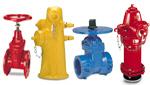 Fire  Hydrant AVK