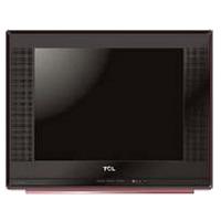 TCL Slim Flat Crt 21F7S TV