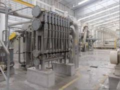 Machinery for Pulp and Paper Industry Cleaner