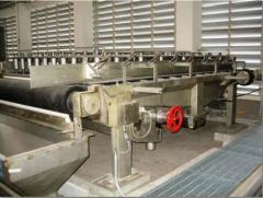 Gravity Filter  Paper Industry