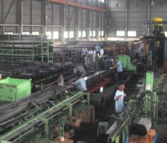 Pipe Pipe Production Line