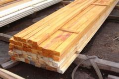Sawn Timber  Facilities